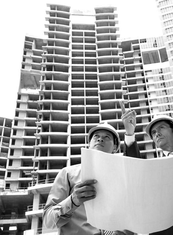TSIB Builder's Risk Coverage