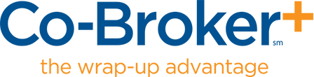 Co-Broker Plus logo