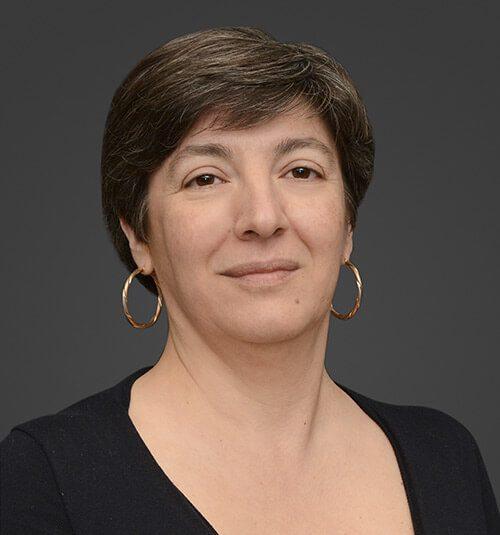 Laura Laurenzi