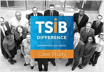 TSIB Case Study
