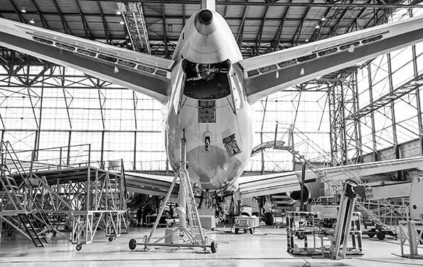 TSIB Client Markets Aviation