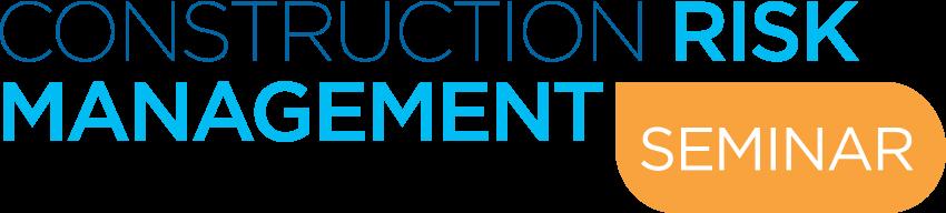 TSIB Contruction Risk Management Seminar Logo