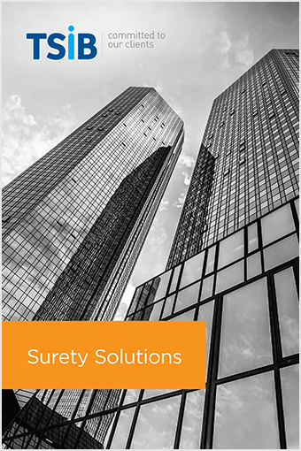 TSIB - Surety Solutions