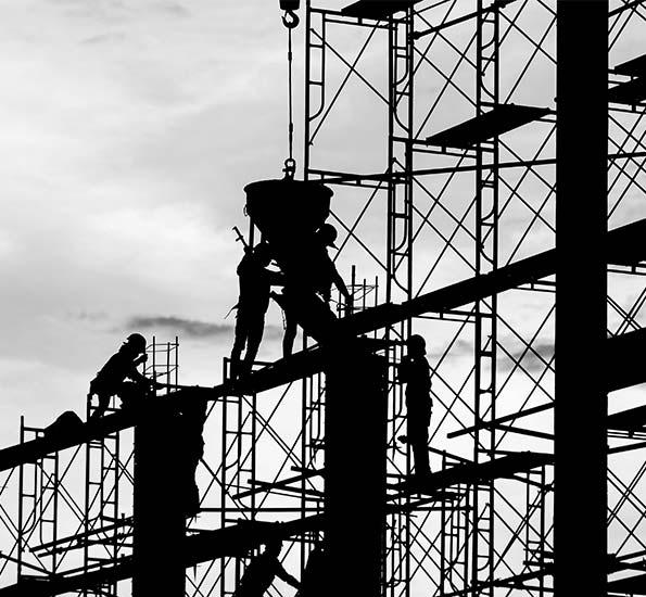 TSIB Worker's Compensation Insurance